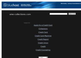 vine-collections.com