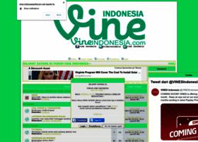 vine.indonesianforum.net