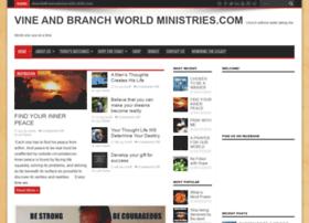 vineandbranchworldministries.com