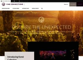 vineconnections.com