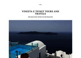 vineetaeticket.com