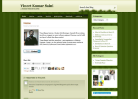 vineetsaini.wordpress.com