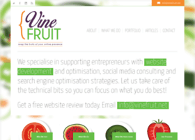 vinefruit.net