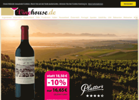 vinehouse.de