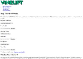 vinelift.com