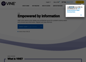 vinelink.com