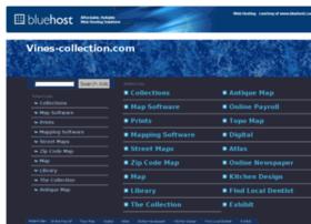 vines-collection.com
