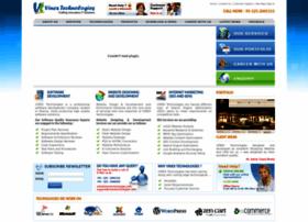 vinextechnologies.com
