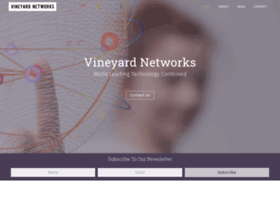 vineyardnetworks.com