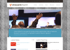 vineyardnorth.com