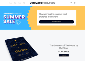 vineyardresources.com