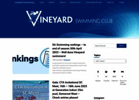 vineyardswimming.co.za