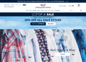 vineyardvines.com
