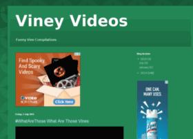 vineyvideos.com