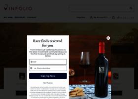 vinfolio.com