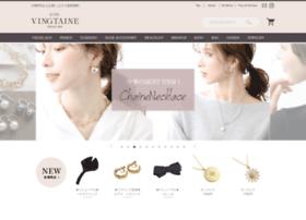 vingtaine.co.jp