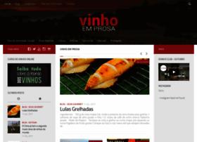 vinhoemprosa.com.br