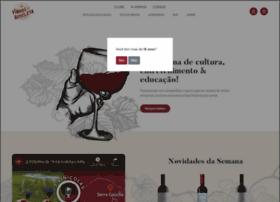 vinhosdebicicleta.com.br