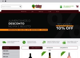 vinhosevinhos.com
