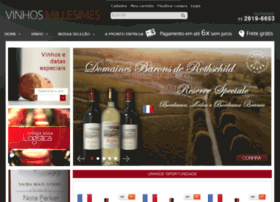 vinhosmillesime.com.br