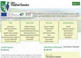 vinicne-sumice.cz