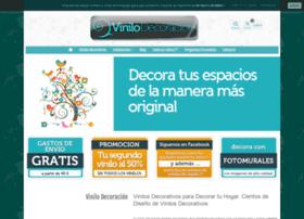 vinilodecoracion.es