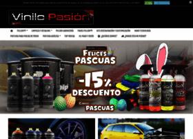 vinilopasion.com