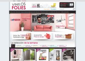 vinilos-folies.es