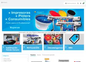 vinilotextil.com