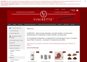 vinirette.co.uk