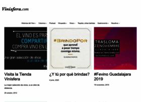 vinisfera.com