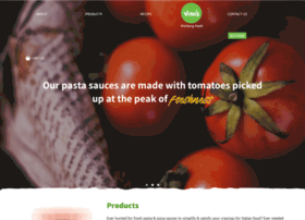 vinisfoods.com