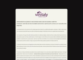 vinitalyclub.com