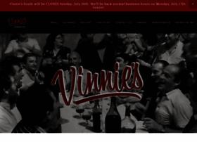 vinniesitalian.com