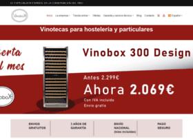 vinobox.es