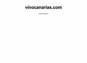vinocanarias.com