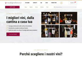 vinodalproduttore.it