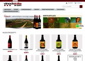 vinodisicilia.com