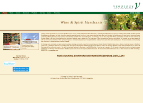 vinology.co.uk