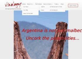 vinologyusa.com