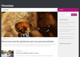 vinonimo.com