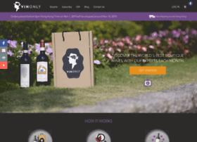 vinonly.com