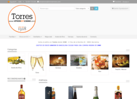 vinosencasa.com