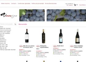 vinosvino.com