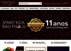 vinotecasaopaulo.com.br