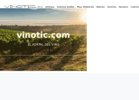 vinotic.com