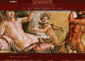 vinotolia.com