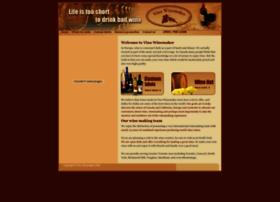 vinowinemaker.com