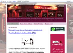 vinoycompania.com