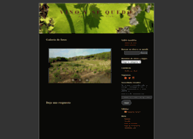 vinoysequedo.com